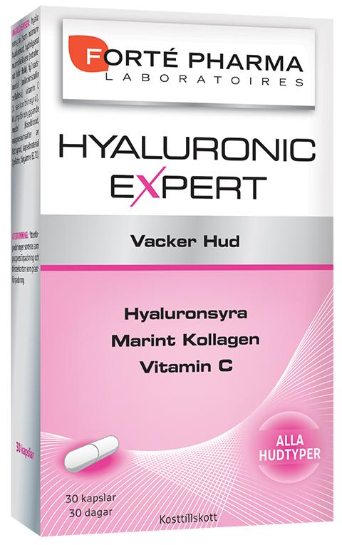 Hyaluronic Expert