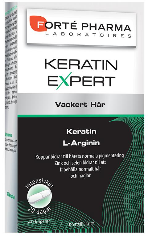 Keratine Expert